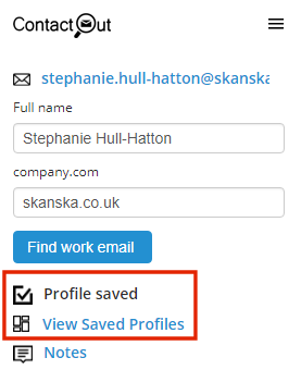 contactout-profile-saved